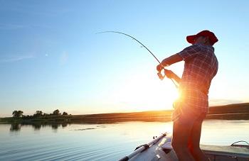 Всесвітній день рибальства відзначаємо 27 червня