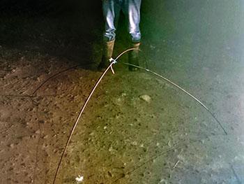 Івано-Франківський рибоохоронний патруль затримує крошнярів